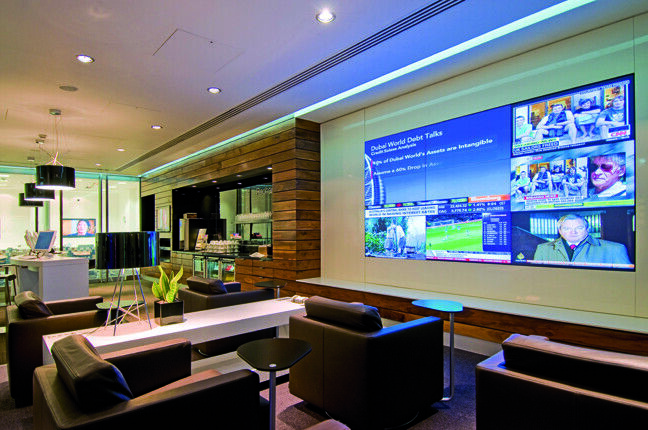 Get a Business World Membership with Regus | Commercial