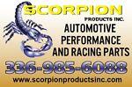 Scorpion Products Inc