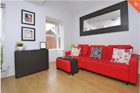 Sutton One Bed Flat Available Immediately