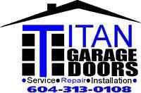 29$ garage door repair
