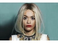 Rita Ora fan art NEEDED