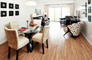 Mapleton Estates - 1 Bed. - Availability for Now and Dec. 1