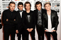 ONE DIRECTION - EXCELLENT LOWER LEVEL TICKETS - CTC - SEPT 8