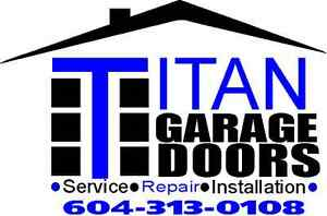 29$ garage door repair