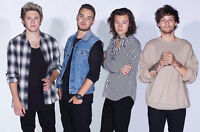 One Direction Floor ticket Sep 8th