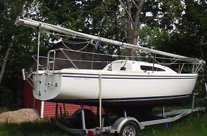 CATALINA 22 FOR SALE