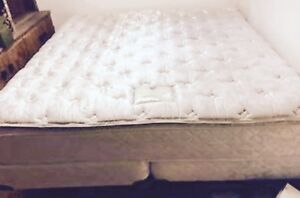 Great King Bed - FREE DELIVERY