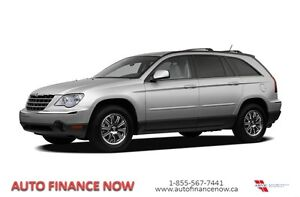 2007 Chrysler Pacifica TOURING 7 PASENGER BUY HERE PAY HERE