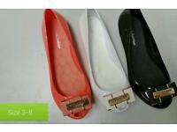 Sandals tedbekar