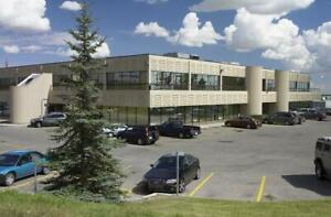 AVAILABLE IMMIDATELY OFFICE SPACE IN FRANKLIN ATRIUM NE CALGARY