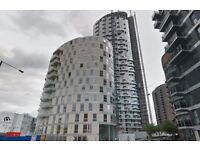 A stunning one bedroom apartment for rent in the brand new Providence Tower development E14