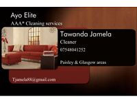 AAA* Cleaning Services