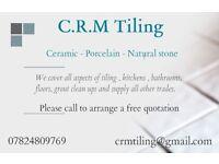 C.R.M Tiling