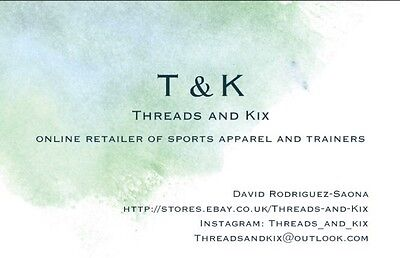 Threads and Kix