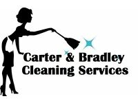 carter and bradley cleaning services