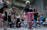 Low Impact | EXERCISE CLASSES | Fun & Lively
