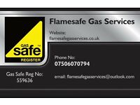 Gas Engineer, Gas Cooker Installation, Landlord Safety Check, Boiler Service, Power Flushing.