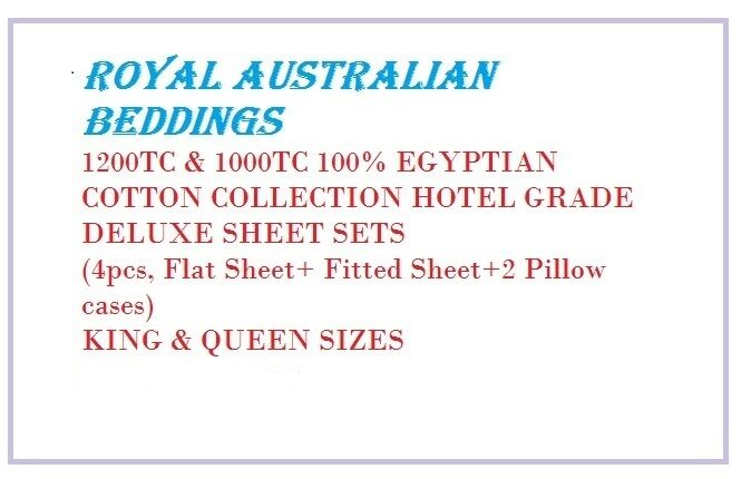 Royal Australian Beddings