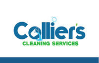 ★★★★★ | Collier's Commercial Cleaning Services | ★★★★★