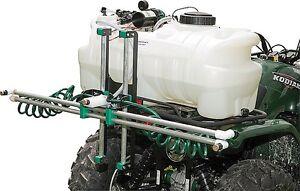 25 gallon ATV mount Sprayer
