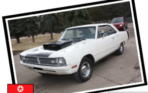 70 dart Mint Condition Loads of Upgrades