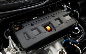 2016 Genuine Honda HR V 1 8L R18 Engine Cover Upgrade Kit OEM New | eBay