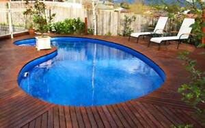 Pool Installers In Melbourne