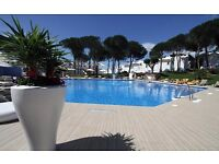 Luxury holiday home Marbella. Spain