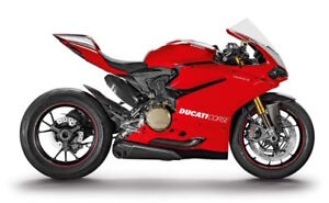 **SAVE ON YOUR SPORT BIKE INSURANCE**