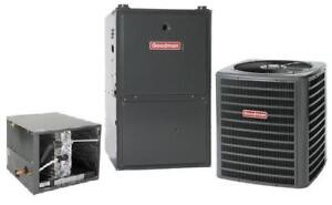 High efficiency Furnace Sizzling Summer Sale
