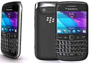 In mint condition unlocked BlackBerry bold 9790 3 pcs avail