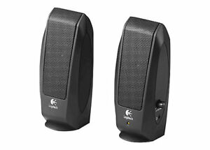 Logitech S120 PC Speakers