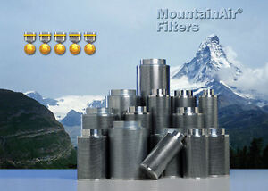Hydroponics (Mountain Air Carbon Filters)