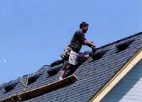 ROOFING SEASON IS HERE! BOOK YOURS TODAY!!