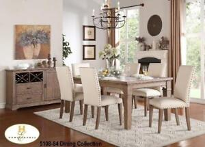 Dining sets (MA312)