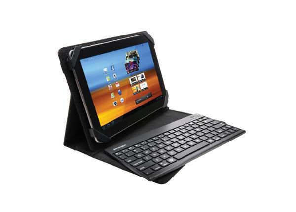 Kensington Keyboard Folio With Case and Stand
