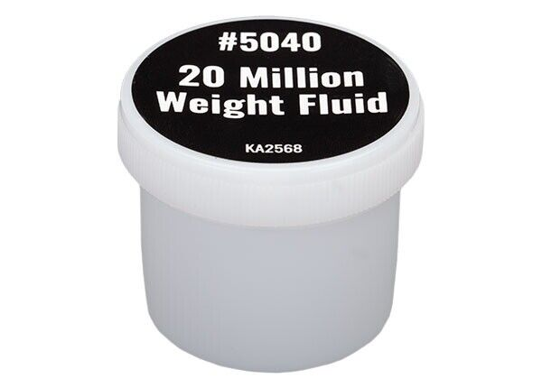 Traxxas 5040 Diff Fluid 20M Weight Differential Oil