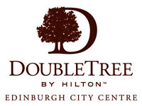 Food & Beverage Team Members - DoubleTree by Hilton Edinburgh