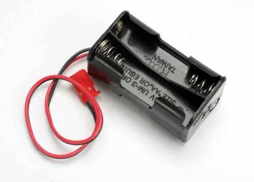 Traxxas 3039 4 cell Battery holder for Nitro Rustler Jato
