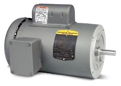 Vl3504 12 Hp 1725 Rpm New Baldor Electric Motor