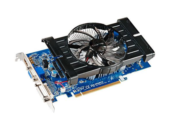 Gigabyte GV-R667D3-2GI Radeon HD 6670 DDR3 2 GB