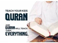 Quran class for kids - Private Home tuition local teacher