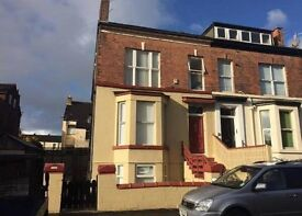 7 Double Bedrooms For Students for Rent in Liverpool, L6