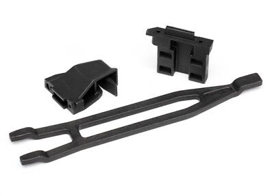 Traxxas 7426X Tall Battery Hold Down Expansion Kit Slash 4x4 LCG and 1/10 -