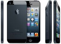 *Store sales* Factory Unlocked IPhone 5S Black Wind Compati