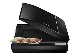Epson Perfection V370 Color Photo Flatbed Scanner