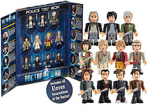 Dr-Who-Character-Building-The-Eleven-11-Doctors-Micro-Figures-Construction-Set