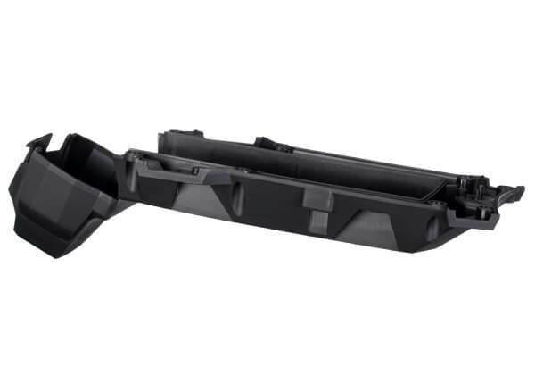 Traxxas Aton Lower Main Frame Black 7924