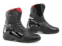 New Falco Axis 2.1 Motorcycle Boots