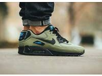 zaquf Nike air max in Bristol | Men\'s Trainers For Sale - Gumtree